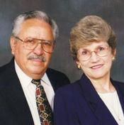 John and Wanda Casias